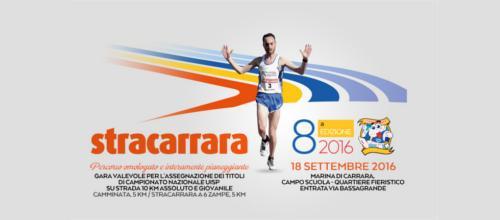 Stracarrara 2016