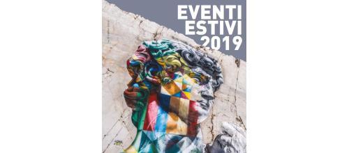 Eventi estivi 2019