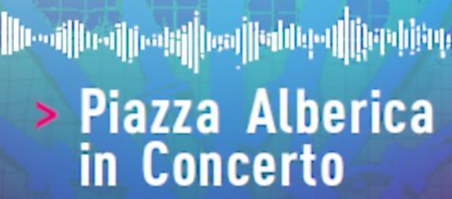 Piazza Alberica in concerto 2019