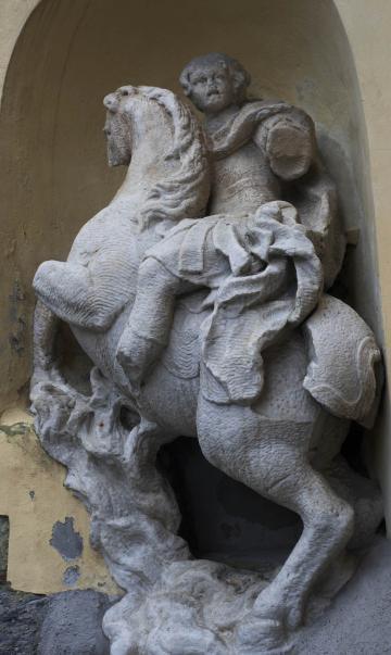 Carrara - Cavallo