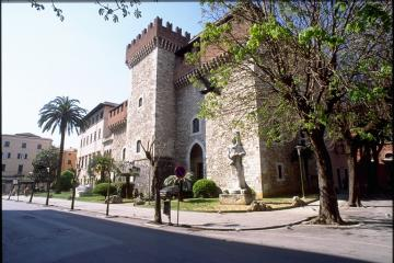 Castello Malaspina - Palazzo del Principe dei Cybo